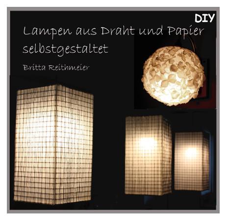 DIY-Buch Papierlampen