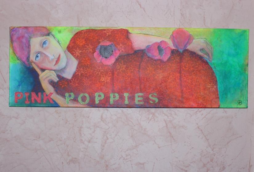 Bild: Pink Poppies