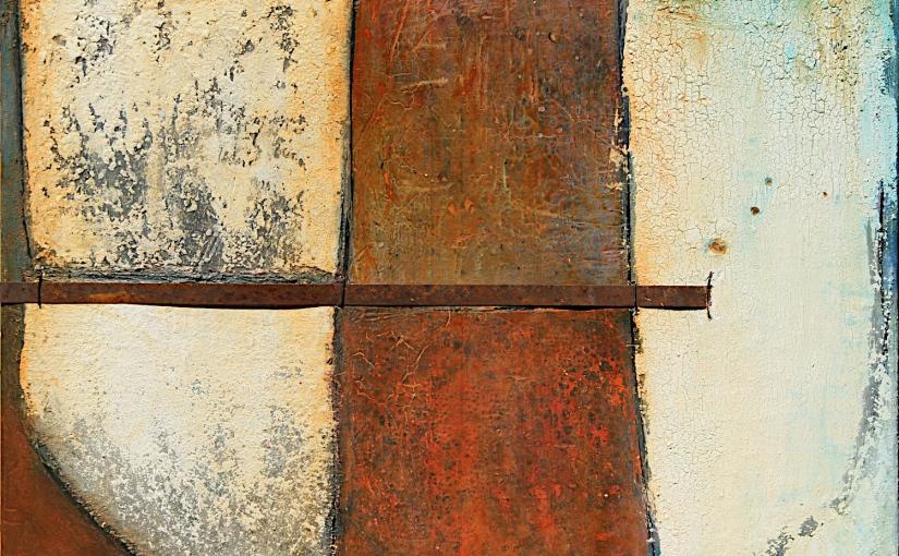 Chawan abstrakt